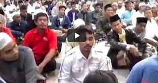 Buya Yahya Menjawab – Tentang Syiah yang Sedang Berkembang di Indonesia