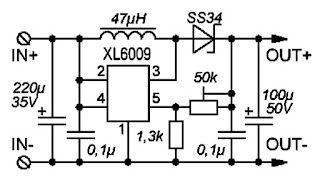 XL6009
