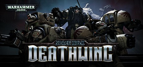 Space Hulk Deathwing - CODEX