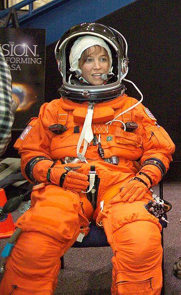 astronaut space suit orange - photo #5