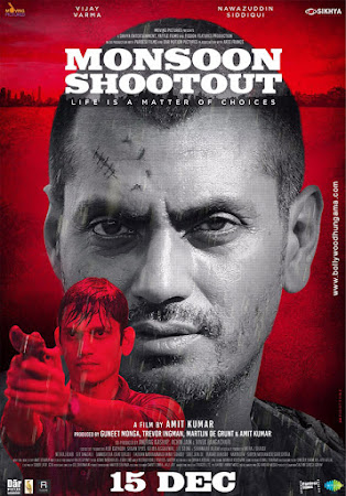 Monsoon Shootout (2017) Movie Poster