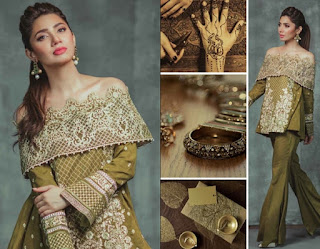 AlKaram Eid Festival Collection 2017
