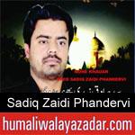 https://www.humaliwalyazadar.com/2018/08/sadiq-zaidi-phandervi-nohay-2019.html