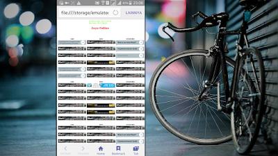 script admob browser