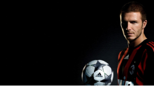 David Beckham Free Hd Wallpaper