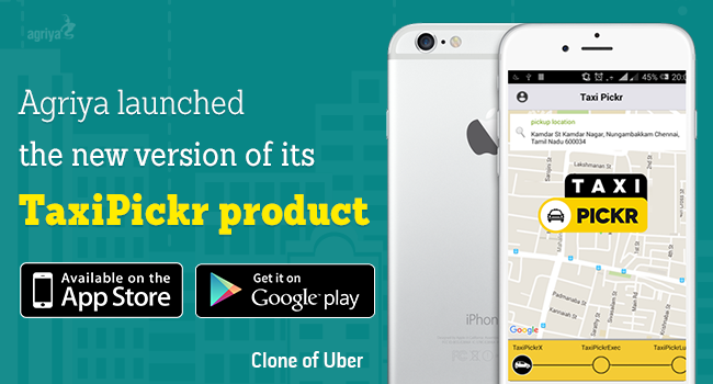 Uber Clone iPhone Script Update