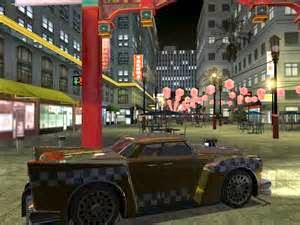 Download L.A Rush PS2 For PC iso Full Version ZGASPC - S-game