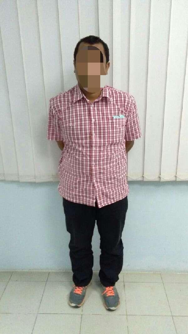 Lelaki Keluar Kenyataan Jelik Terhadap Sultan Johor Ditahan