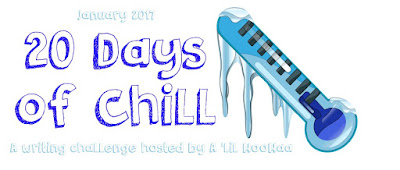 20 Days of Chill - White