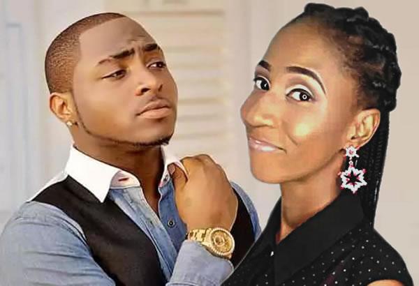 `Davido-Ayomide, I begged him to use condom