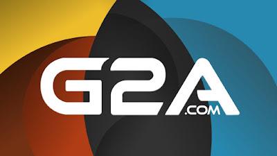 شرح شركة g2a وطريقة ربح 100 دولار او اكثر شهريا إبدأ العمل Maxresdefault