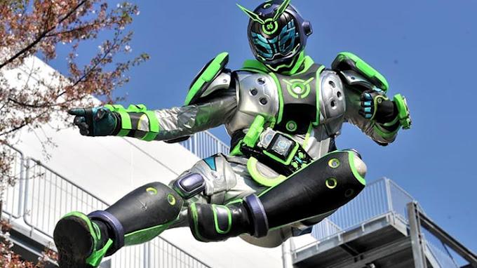 Kamen Rider Zi-O Episode 36 Subtitle Indonesia