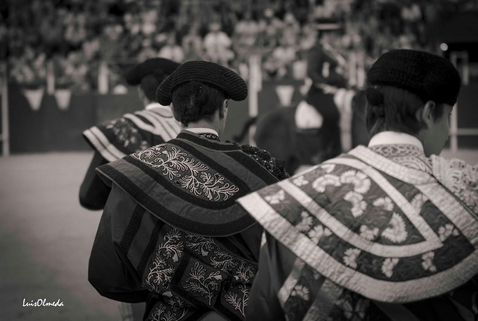 OlmedaPhoto&Taurus: Azuqueca de Henares 22 Septiembre 2017