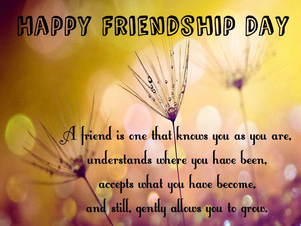 Best] friendship day whatsapp dp images, wallpapers 2018 free.