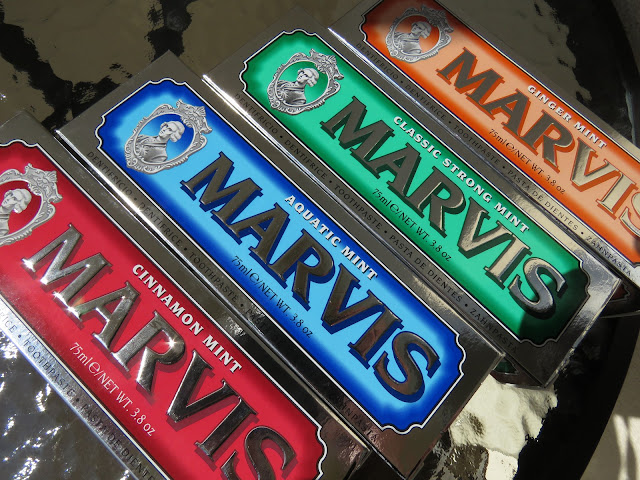 MARVIS_toothpaste
