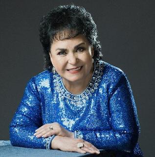 Biodata Carmen Salinas Terbaru