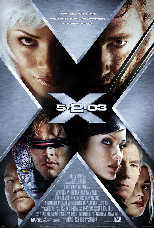 X Man 2