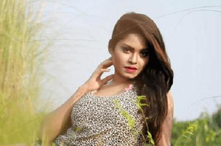 Tasnim Rahman Ema Sexy Images
