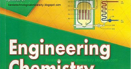 Jain And Jain Engineering Chemistry 1st Year Pdf