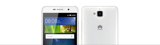 مواصفات وسعر هاتف Huawei Y6 Pro بالصور