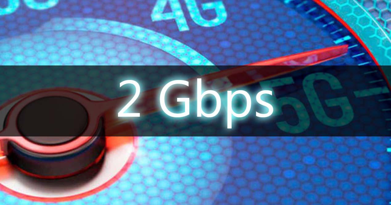 Fibra 2 Gbps