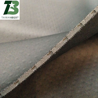 Nylon mutispandex+SBR+ mercerized fabric SMALL PUNCH HOLE 3