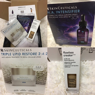 123 STEPS BY DERMABLEND SKINCEUTICALS REVIEW