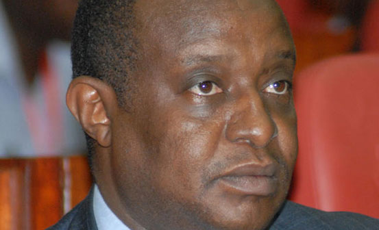 Fresh Details On Why CS Rotich Was Grilled For Over 10 Hours At The DCI