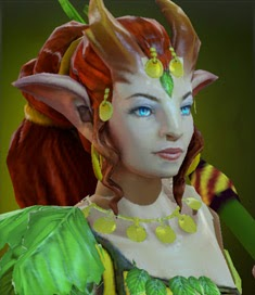 Enchantress Guia DotA 2