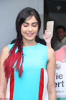 Adah Sharma Trendy Look at the Launch of OPPO New Selfie Camera F3 ~  Exclusive 066.JPG