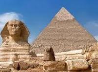 το μεγάλο κενό στην Πυραμίδα του Χέοπα