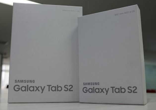 Samsung Galaxy S2 Tablet Review