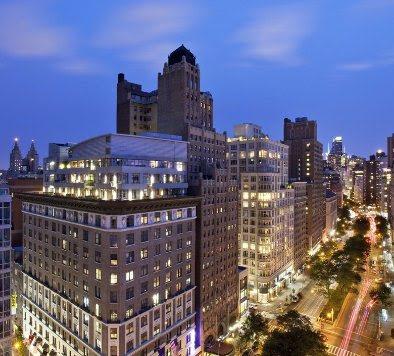 NYLO New York City Hotel 1
