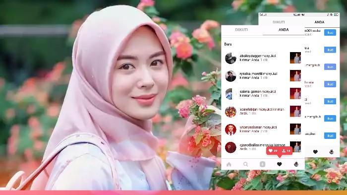 Cara Bom Like Instagram ke Akun Seseorang Menggunakan Ponsel