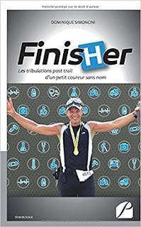 Finisher: Les Tribulations Post-Trail D'Un Petit Coureur Sans Nom PDF