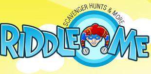 RiddleMe Scavenger Hunts