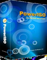 PowerISO 5.6 MultiLanguage Portable | RAKASOFTWARE : Free ...