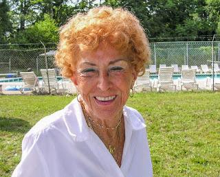 Irene V. Shuman