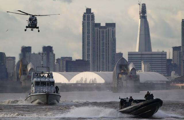¿Quieres trabajar para el Servicio de Seguridad Británico? ¡Esto es lo que necesitas!