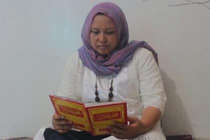 Siti Alfijah melawan gerakan radikalisme