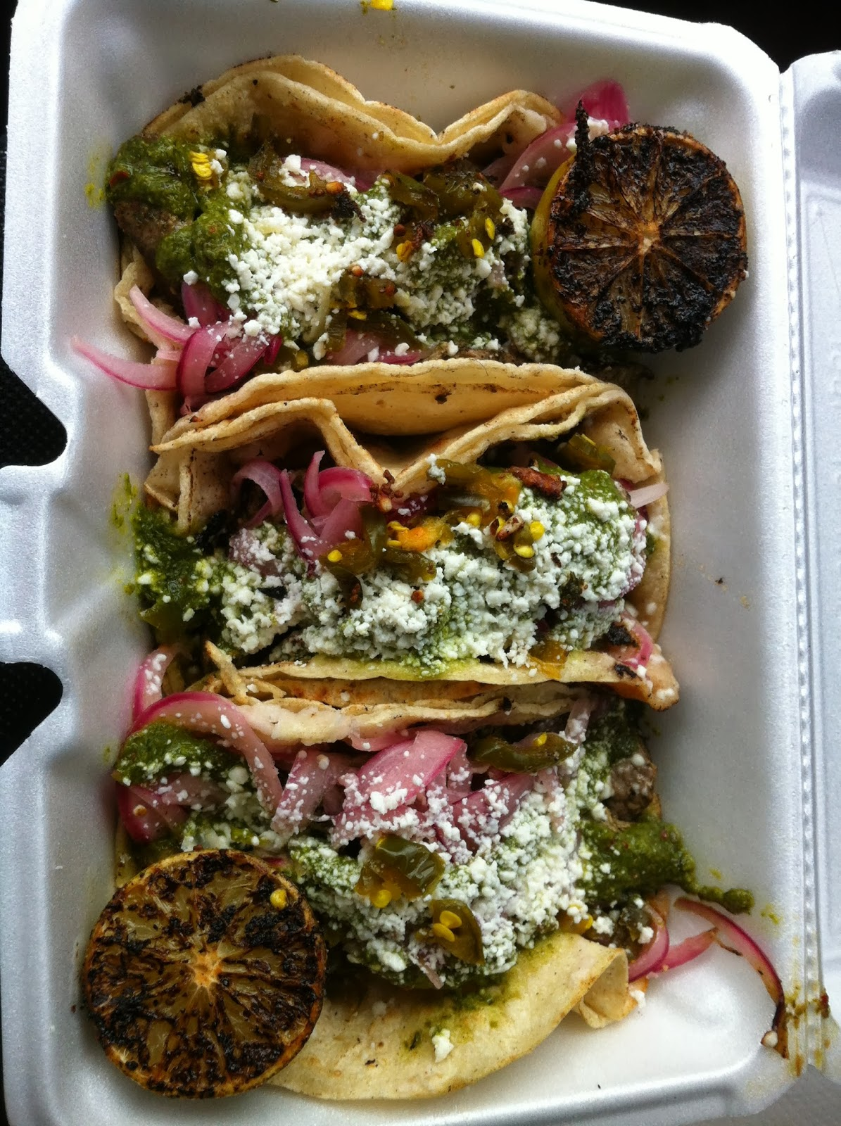 Food Punk Dylan S Candy Bar A Grown Up S Candy Store: Houston Food Truck Reviews: Gastro Punk