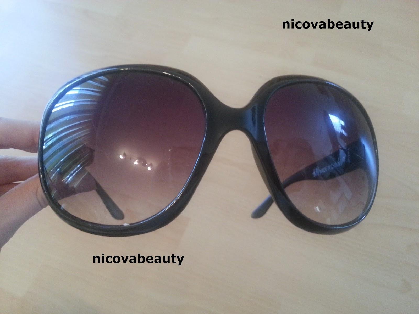 nicovabeauty heidi klum sonnenbrille aus germany 39 s next topmodel 2013 heidi klum sunglasses. Black Bedroom Furniture Sets. Home Design Ideas