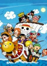 One Piece Omakes