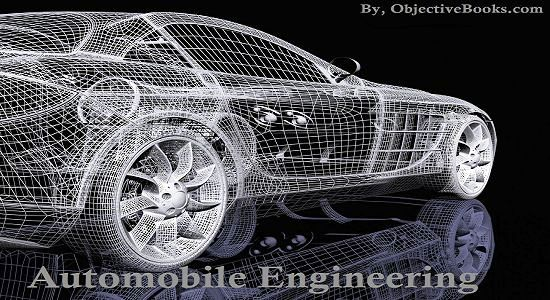 Automobile Engineering MCQ Book pdf free download