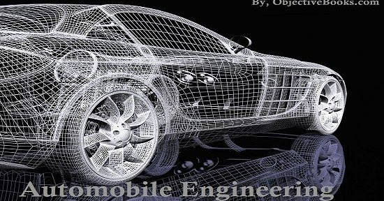 automobile engineering notes pdf free download