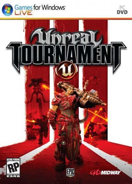 تحميل لعبة Unreal Tournament 3