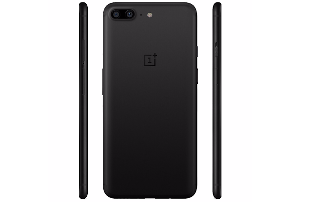 OnePlus 5 New Renders Gives a Clear Idea of the Design