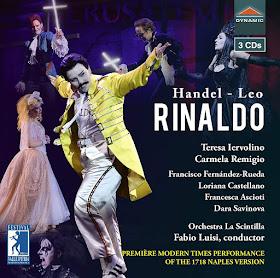 Handel Leo Rinaldo - Dynamic