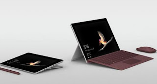 Convertibile Microsoft Surface Go