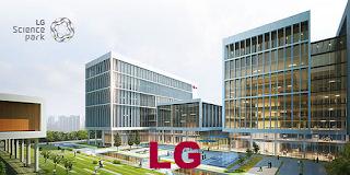 KRX: 066570 엘지전자 주식 시세 주가 그래프, 단위: %, LG 電子, LG Electronics stock price chart